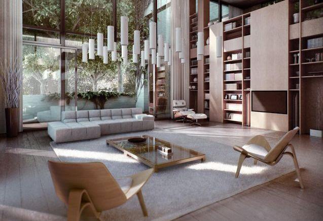 Déco de lofts nos idées d aménagement pour un loft design et