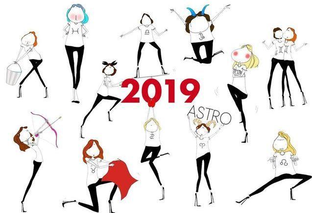 Horoscope 2019