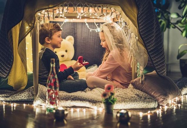 Demande en mariage originales et romantiques