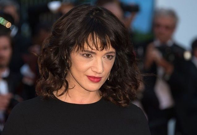Asia Argento : première réaction de l'actrice après les accusations de harcèlement sexuel