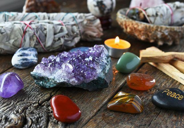 4 rituels de néo-sorcières à faire chez soi