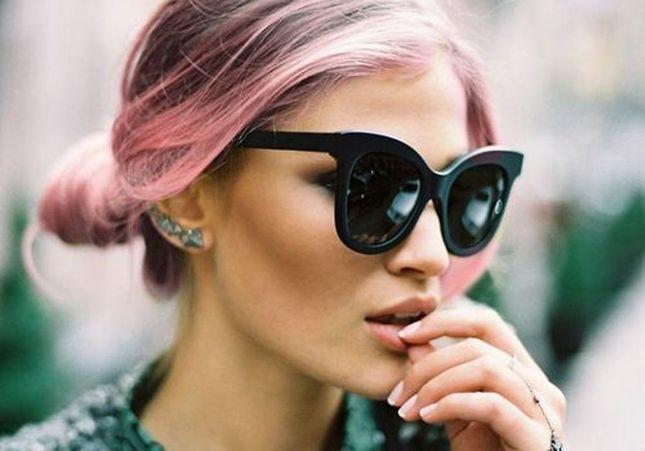 De punk à chic, comment les cheveux roses sont devenus tendance