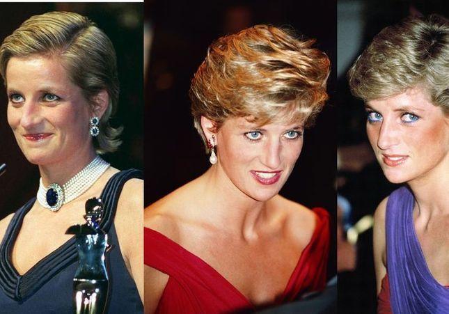 Lady Diana : 10 fois où elle nous a donné envie de tout couper