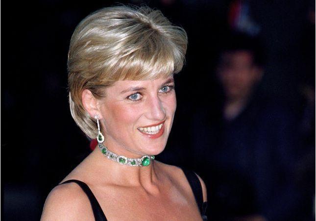 Lady Diana : ce détail sur sa chevelure que l'on n'avait pas remarqué