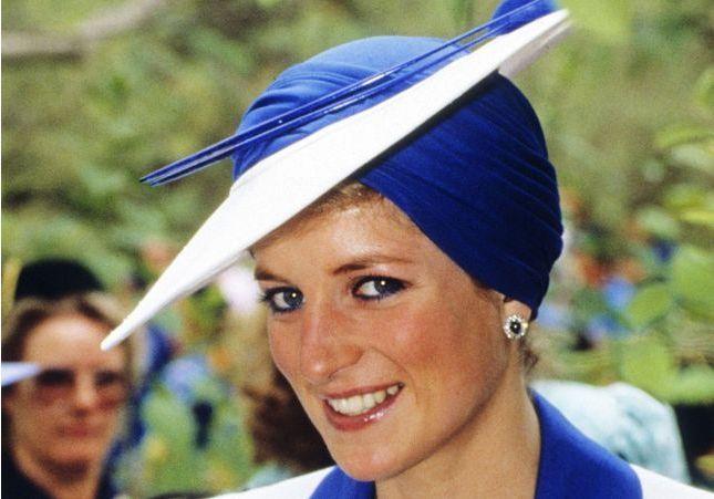 Lady Diana : les photos rares de la princesse avec les cheveux longs