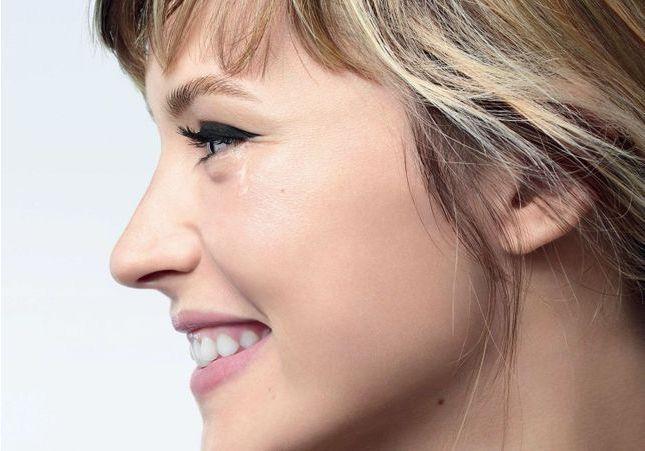 EXCLU - Chanel s'offre les yeux d'Angèle pour sa nouvelle campagne beauté
