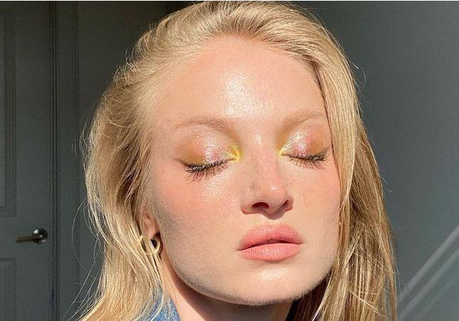 Voici la tendance make-up du moment à adopter pour illuminer son regard