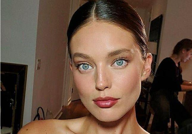 Voici la technique de maquillage inattendue pour un effet lifting naturel