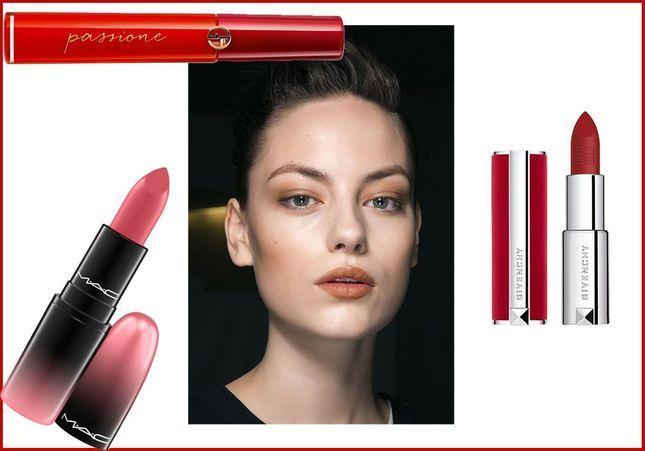 Les plus beaux rouges à lèvres d'automne-hiver