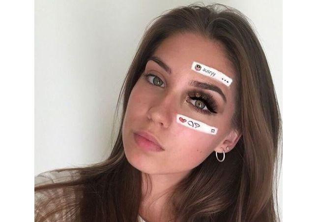 Instagram VS réalité : cette nouvelle tendance maquillage va vous étonner