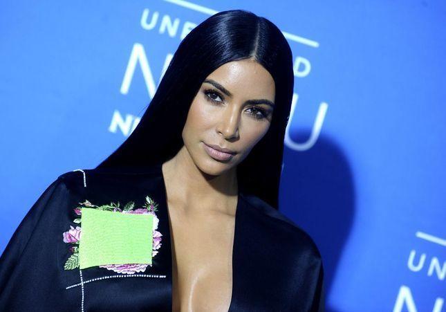 Voici comment Kim Kardashian va faire de la concurrence à sa sœur Kylie Jenner