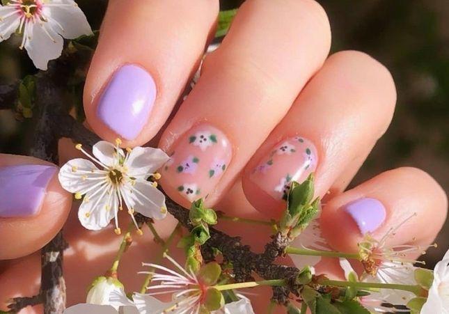 Tendance nail art : les manucures qui habillent nos ongles cette année