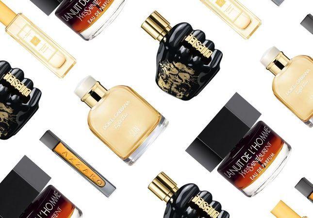 13 parfums pour la fête des pères à offrir