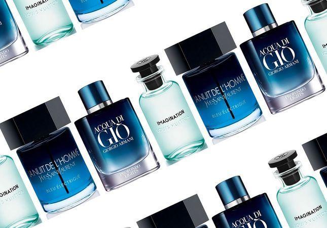 Les meilleurs parfums pour homme de l'été