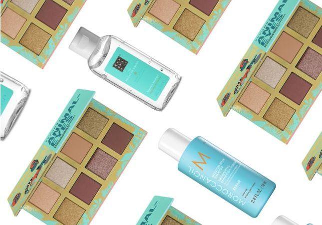 20 produits de beauté pas chers et efficaces