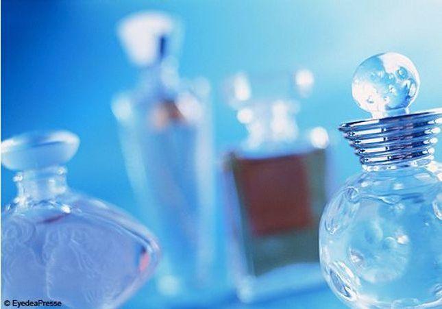 Parfum : testez vos connaissances