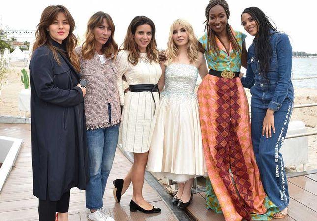 Cannes 2019 : Stefi Celma, Vanessa Guide, Alix Benezech… Girls Support Girls, la solidarité des femmes dans le cinéma