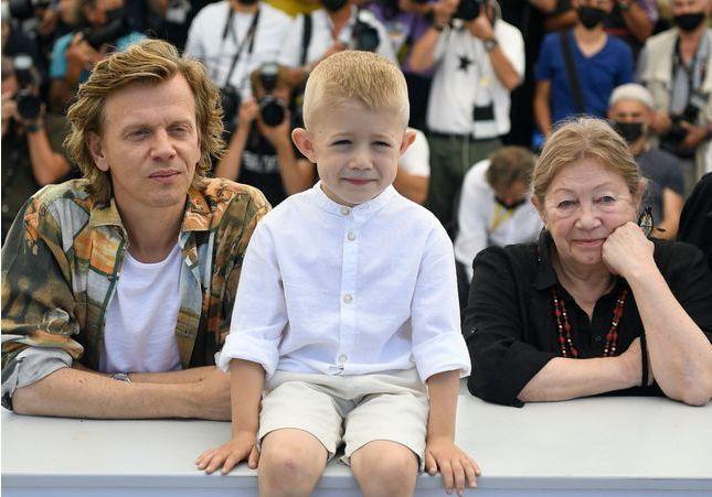 Cannes 2021 : Alex Lutz et Françoise Lebrun, duo bouleversant dans « Vortex » de Gaspar Noé