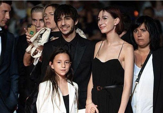 Cannes 2021 : les enfants de stars sur la Croisette