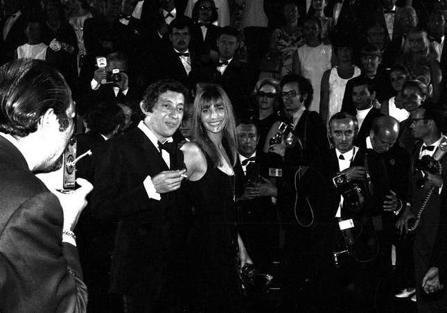 De Romy Schneider à Lady Di : les meilleures photos vintage de Cannes