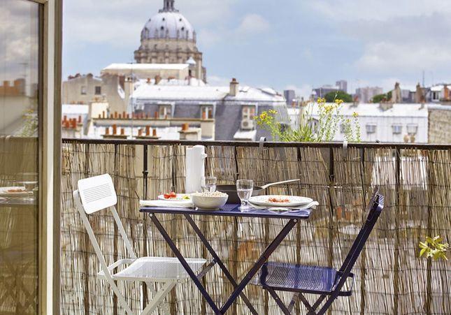 20 idées pour aménager un petit balcon