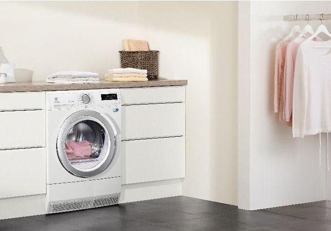 Grâce à Electrolux, fini les mauvaises surprises après le lavage !
