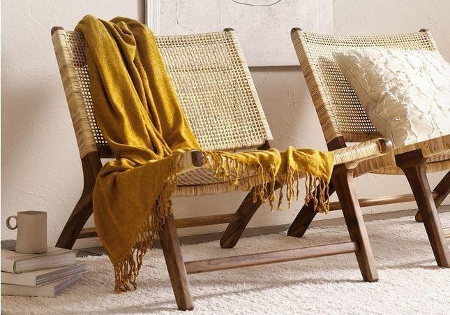 Zara home : découvrez l'accessoire déco indispensable pour affronter l'hiver