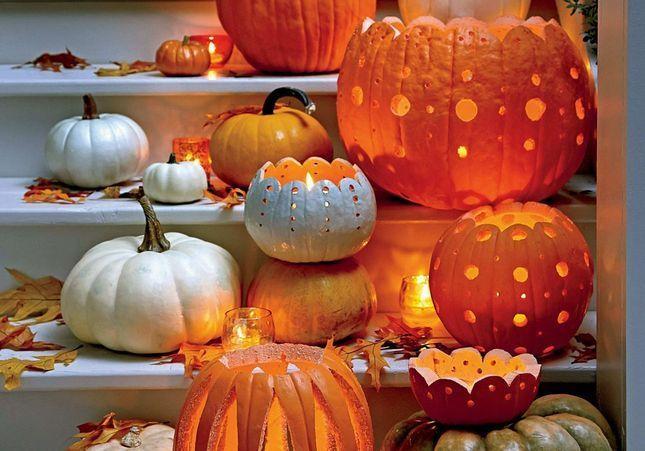 Nos idées pour une décoration d'Halloween terriblement réussie