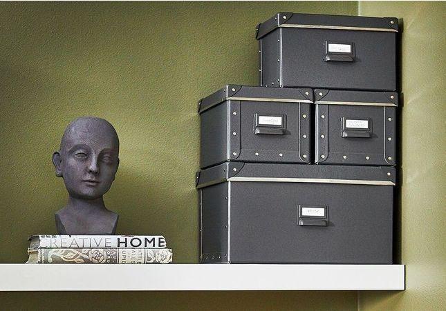 IKEA : Voici la meilleure trouvaille pour tout ranger à moins de 5€
