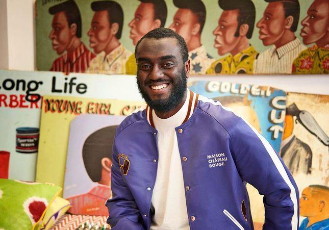 Youssouf Fofana, ambassadeur du savoir-faire africain