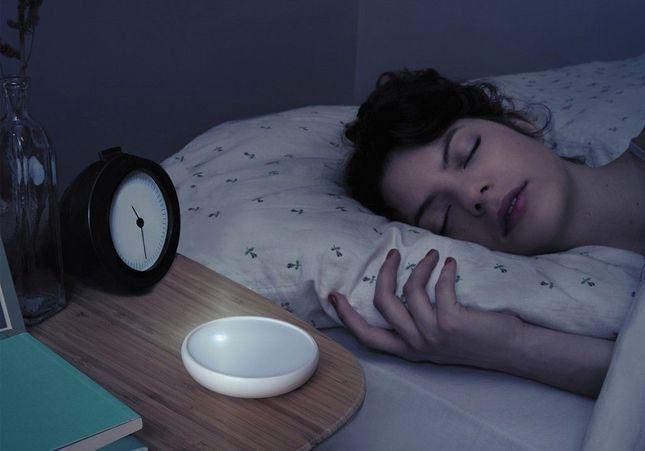 Gagnez votre Dodow pour Améliorer votre sommeil!