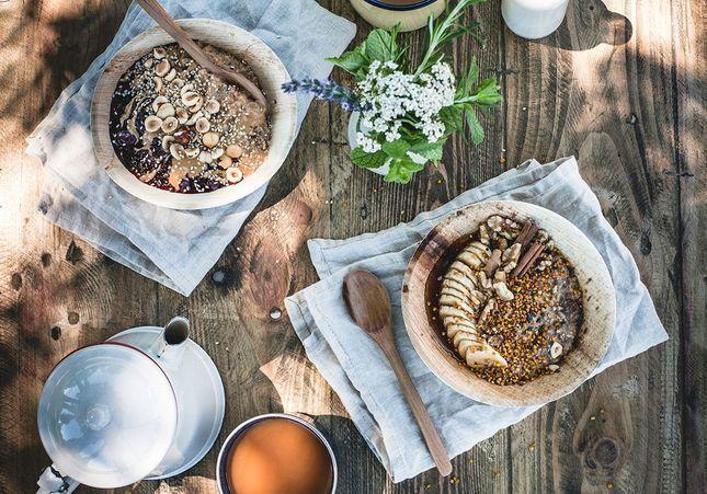 Quel petit-déjeuner minceur pour se sentir bien ?