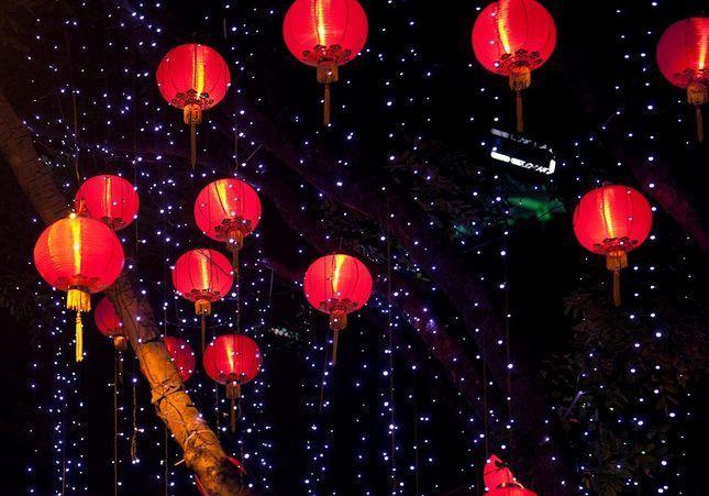 26 recettes pour fêter le Nouvel An chinois
