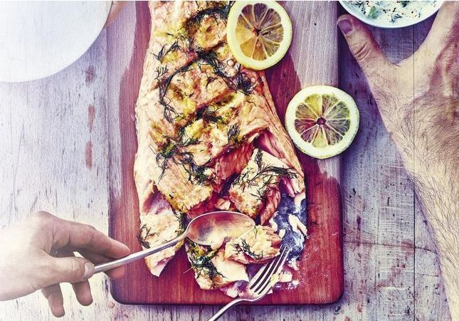 Tout savoir sur les poissons gras