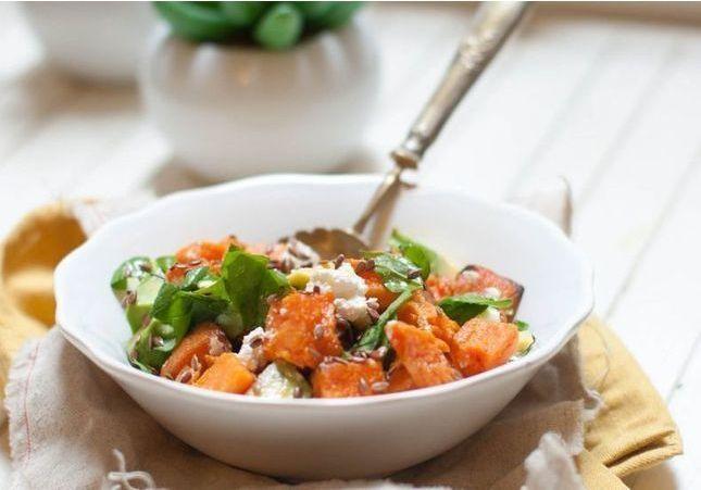 Ces salades d'automne à manger toute la semaine