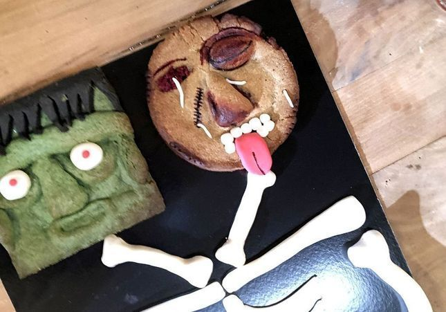 Le Meilleur Pâtissier : comment faire le gâteau Frankentarte de Mercotte ?