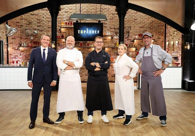 Top Chef 2020 : qui battra Philippe Etchebest ?