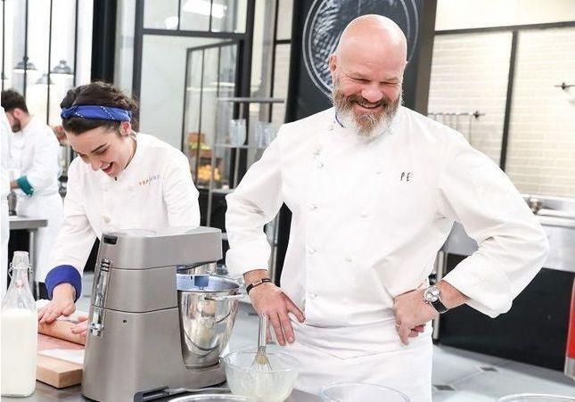 Vidéo : Philippe Etchebest, hilarant, quand il taquine ses camarades de Top Chef