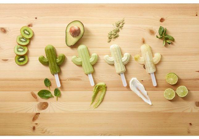 Voici la green « nice cream » la plus instagrammable de l'été
