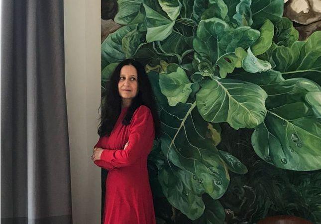 24 heures dans la vie d'une habituée du télétravail : Marianne Dollo