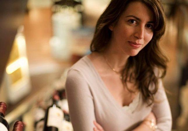 Charlotte Servant, le vin au cœur