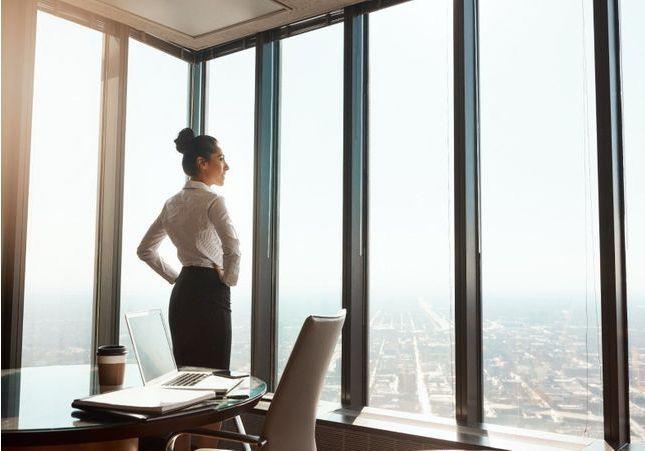 Dans la tête des dirigeantes d'entreprises