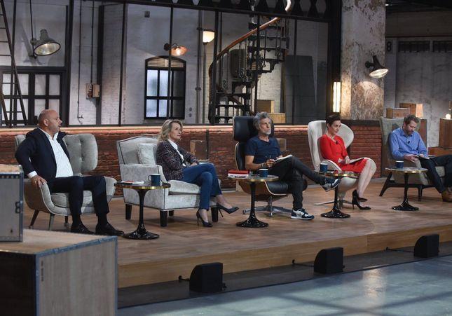Des entrepreneur(e)s qui pitchent à la télé ? On a regardé pour vous « Qui veut être mon associé ? » sur M6
