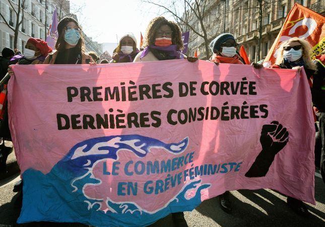 Caroline Criado Perez : « Il n'y a pas de femmes qui ne travaillent pas, il n'y a que des femmes qui ne sont pas rémunérées »