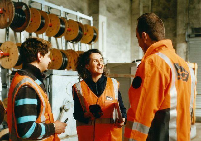 SNCF au féminin : promouvoir les femmes pour le bien de tous