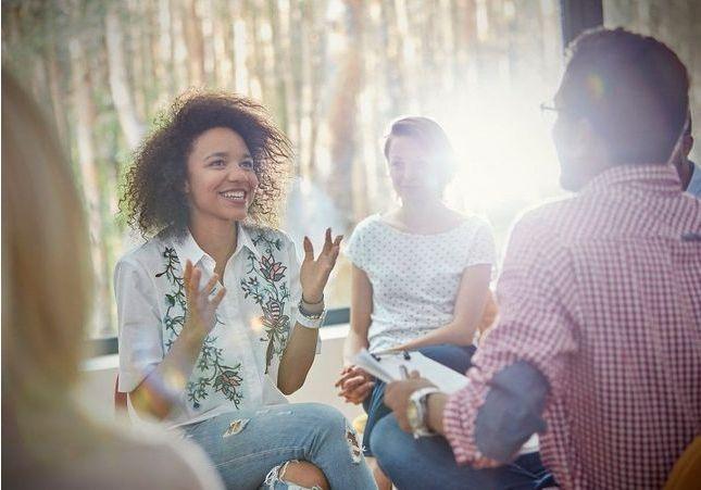 7 conseils pour devenir une oratrice convaincante