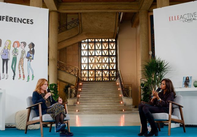 ELLE Active à Paris : retour en images sur cette édition 100% digitale