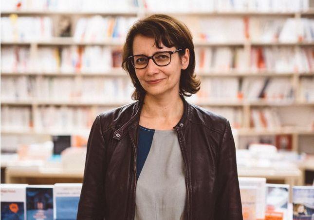 « J'ai ouvert ma librairie après des années passées dans les ressources humaines. »