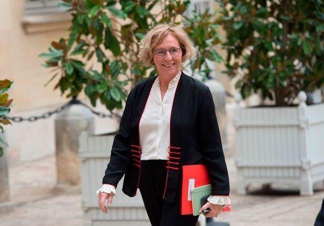 Muriel Pénicaud : « En tant que femme, j'ai dû me bagarrer pour gravir les échelons »