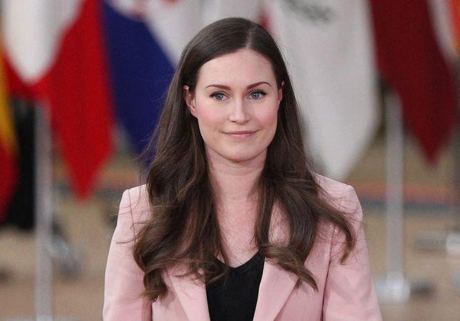 Sanna Marin, Première ministre, modèle du genre